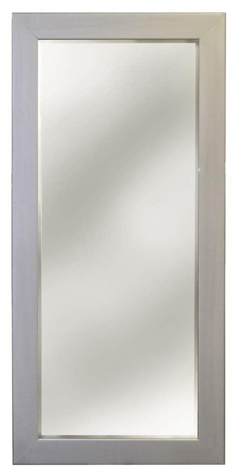 floor mirror rental floor length mirror silver designer8