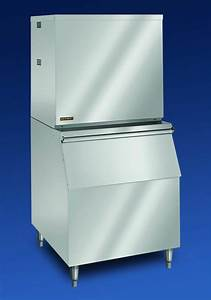 Kold Draft Gt561 Ice Machine Commercial Ice Maker