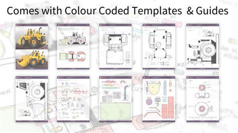 digger cake template 3d digger cake tutorial by yeners way cake tutorials