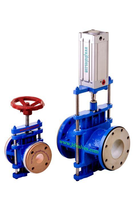 pinch valve manufacturer supplier exporter