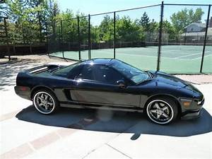 Find used 2003 Acura Nsx-T 6 speed, Targa, Yellow/Black ...