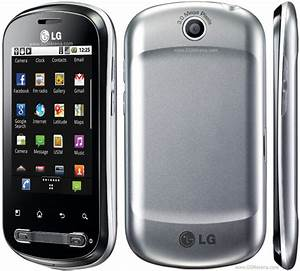 How to install custom recovery on LG optimus Me P350 ...