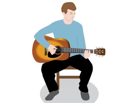 guitar player cliparts   guitar player