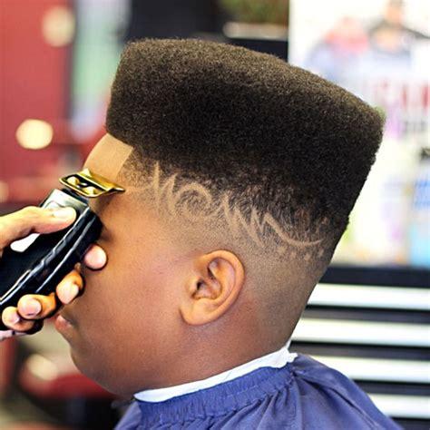 high top fade haircuts  men  guide