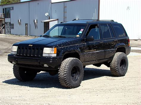 cheap jeep zj build ncx