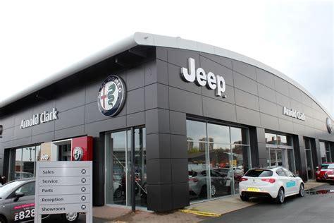 Alfa Romeo  Jeep  Spectrum Sg