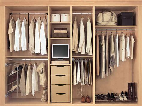 wardrobe organised luxus india
