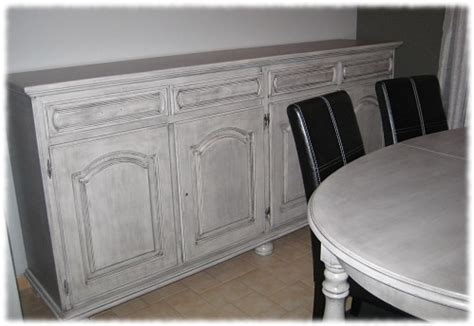 repeindre meuble de cuisine sans poncer salle à manger en chêne repeinte sans décaper eléonore