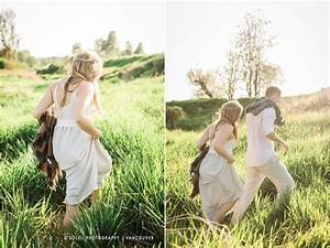 In Fields Of Tall Grass Vanessa Chris D39SOLEIL PHOTO