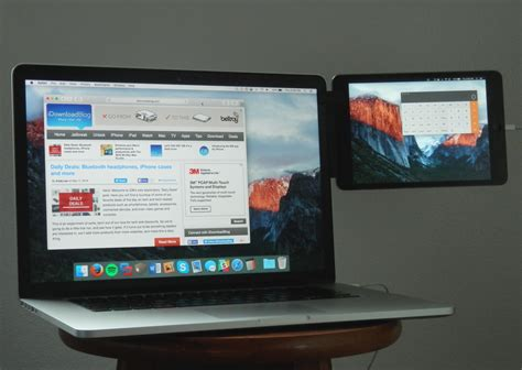iphone screen on mac mountie a simple way to mount your ios device side by
