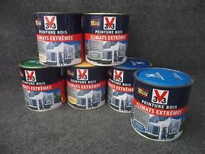 nuancier peinture acrylique v33 ciabizcom With deco peinture salon 2 couleurs 5 ophrey peinture salon gris galet prelavement d