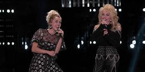 WATCH: Dolly Parton Performs 'Circle Of Love' and 'Jolene ...