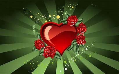 Valentines Valentine Heart Unseen Wallpapers