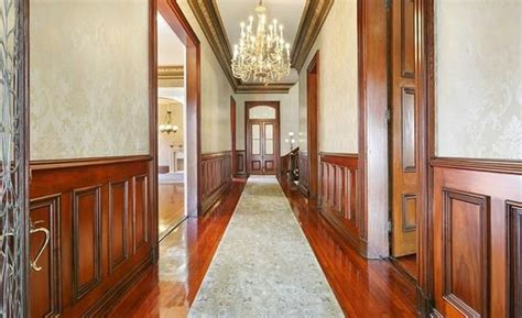historic victorian style mansion   orleans louisiana homes   rich