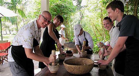 cours de cuisine vietnamienne hoi an l ancienne ville portuaire