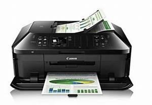 Canon Pixma All Scanner  Copier  Fax