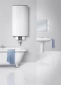 Umístění bojleru v koupelně