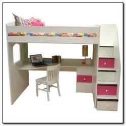 Kids Bedroom Furniture Bunk Beds Photo