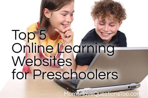 top 5 learning websites for preschoolers 991 | Top 5 Online Learning Websites for Kids Moms Have Questions Too
