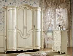 French Bedroom Sets by French Provincial White Carved Home Furniture Bedroom Set 066697 Bedroom Fu