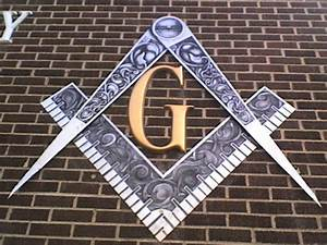 Masonic Square and Compasses by Only1Hash on DeviantArt