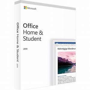 Office Günstig Kaufen : microsoft office 2019 home and student kaufen ~ Watch28wear.com Haus und Dekorationen