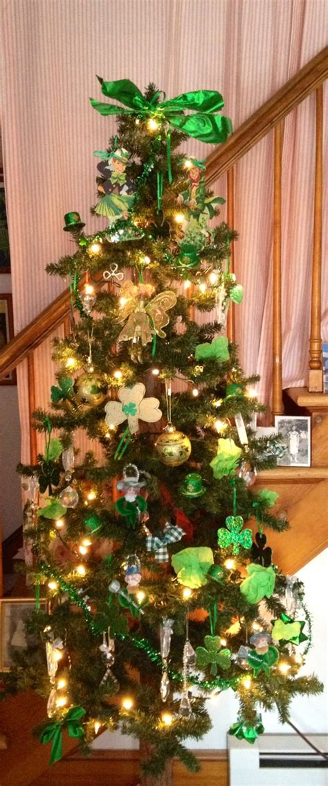 1000 images about st patrick day tree on pinterest