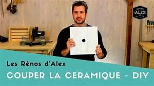 Comment Percer Du Carrelage : comment couper la c ramique du carrelage diy youtube ~ Medecine-chirurgie-esthetiques.com Avis de Voitures