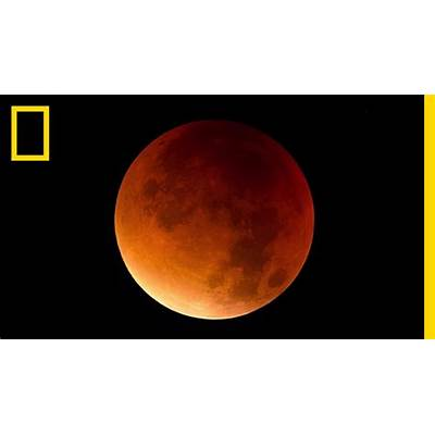 Lunar Eclipse 101National Geographic - YouTube