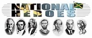 National Heroes Day - Jamaica Information Service