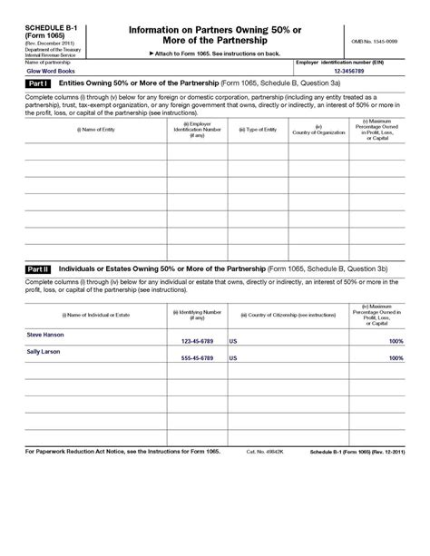 irs form for llc 1065 how to fill out an llc 1065 irs tax form