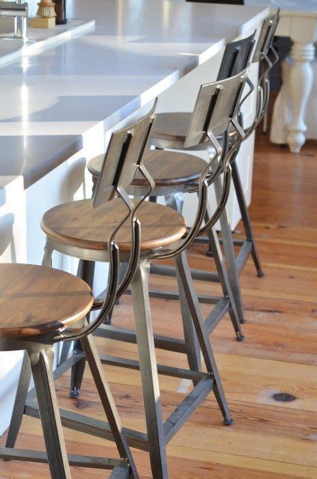 21+ Lovely Kitchen Decor Bar Stools