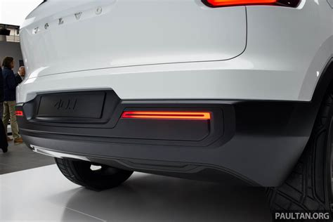 Gallery Volvo 401 Concept Previews All New Xc40 Image 497376