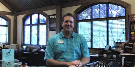 Interview With Andy Runkel Pga Director Of Instruction The