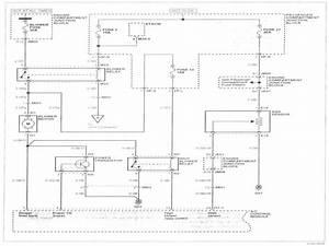 2002 Hyundai Elantra Wiring Diagram