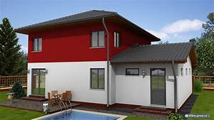 Projekty rodinnych domu