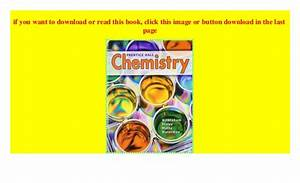 Prentice Hall Chemistry   Download