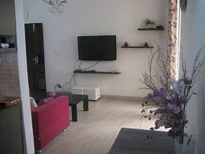 3 bhk bedroom apartment flat for rent in sector 51 for Home furniture for rent in noida