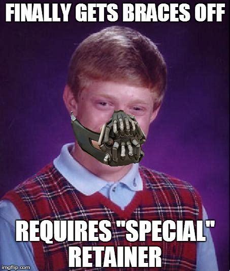 Braces Off Meme - braces off meme 28 images getting braces put on quotes quotesgram horsesmile imgflip