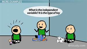 What is an Independent Variable? - Definition ...