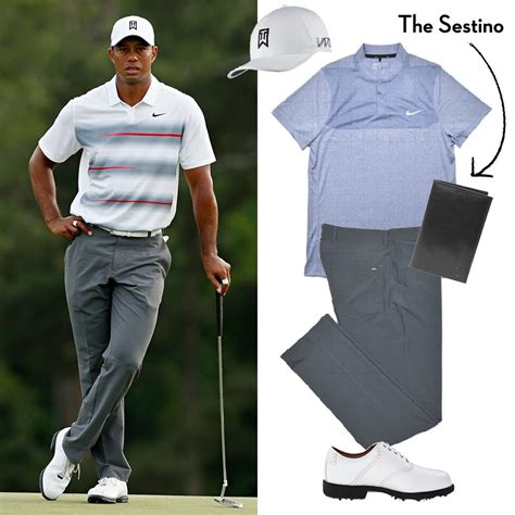 Golf attire for Men: How to dress like a pro golfer ...