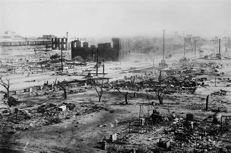 (audio provided by the national museum of african american history and culture). Russell Westbrook Sheds Light on 1921 Tulsa Massacre with Doc: 'It's Important That We Understand'