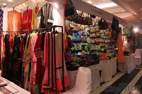shopping diva exhibition ahmedabad