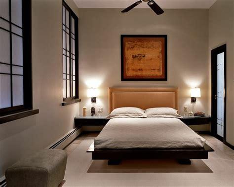 modern bedroom decor images chambre asiatique et zen pour un sommeil facile et serein 16241 | chambre zen deco asiatique