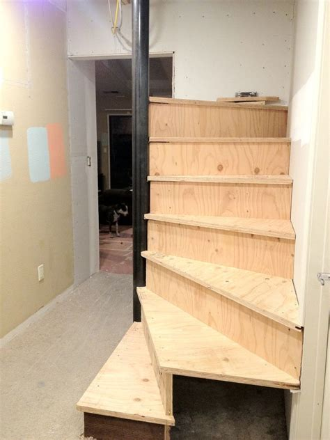 spiral staircase construction spiral staircase plan diy stairs staircase design