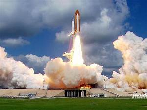 Liftoff of STS-114 | NASA