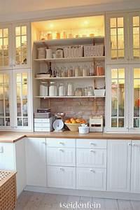 Küche Deko Ikea : die 25 besten ideen zu ikea k che auf pinterest wei e ~ Michelbontemps.com Haus und Dekorationen