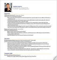 resume template for ojt free download professional resume sle from resumebear com sle resu flickr