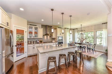 shea homes opens  model home  palisades neighborhood  charlotte nc