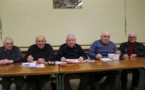 bureau des anciens combattants les anciens combattants restent dynamiques charente libre fr